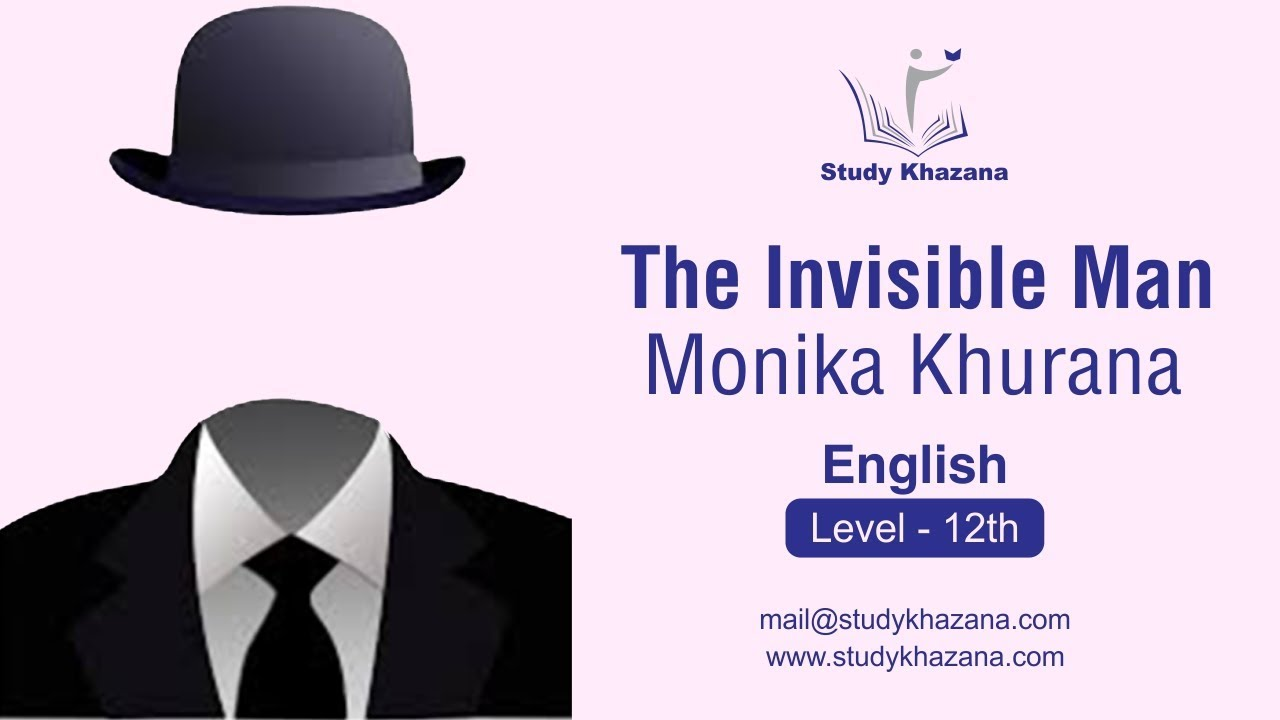 English Novel Invisible Man Pdf