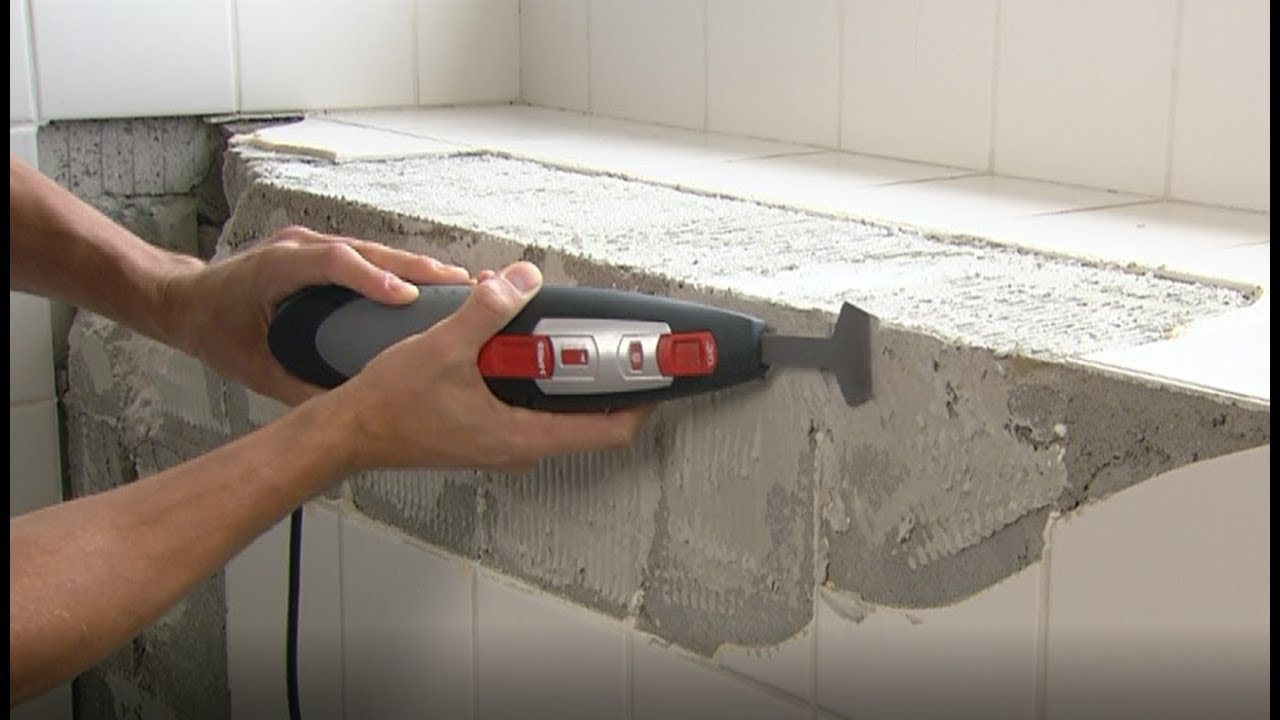 skil 7720 multifunctional electric scraper for fast material removal