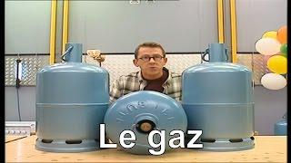 A quel moment un gaz explose-t-il ? - C'est pas sorcier
