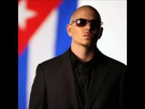 Pitbull- Come See Me