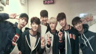 160314 Astro (아스트로) on Super K-Pop [Audio Only]
