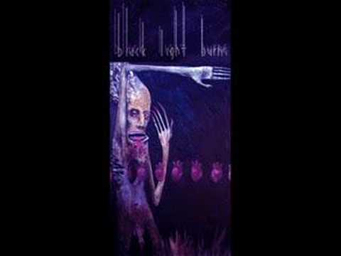 Black Light Burns - The Mark
