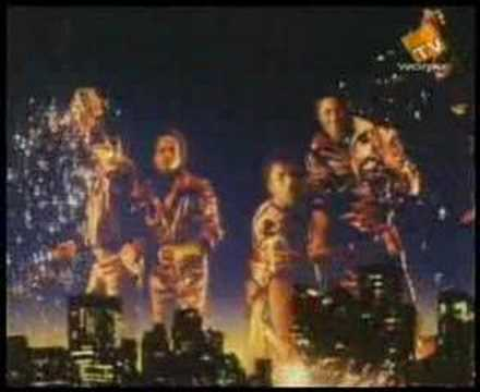 Jackson Five -  Can You Feel It