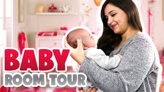 LA CHAMBRE D'ELLYN - BABY ROOM TOUR !