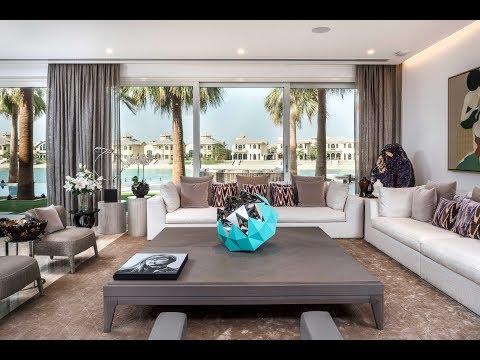 Signature Villa, Palm Jumeirah, Dubai, United Arab Emirates