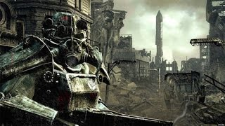 Fallout 4 Пещера кротокрысов 2