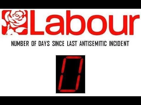 James O'Brien vs antisemitism in the Labour Party