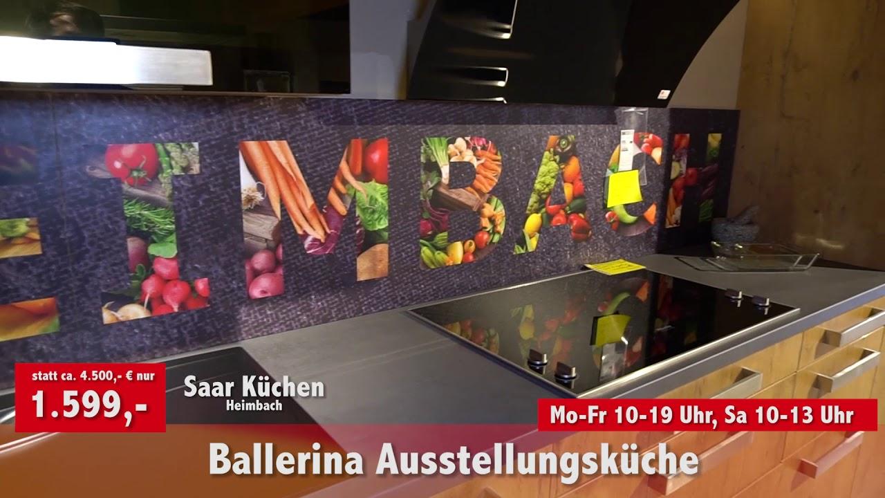 20180417 Saar Kuchen Austellungskuche Ballerina Christoph Saar Sven