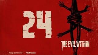 The Evil Within # 24 [Викторианский нейрохирург](Дождливый нуарный город. Обычный будничный день детектива Себастьяна Кастелланоса заканчивается бойней..., 2015-11-11T19:33:23.000Z)