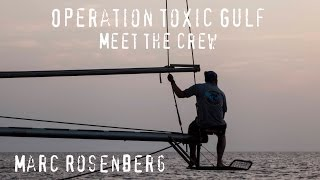 Meet the Crew: Marc Rosenberg