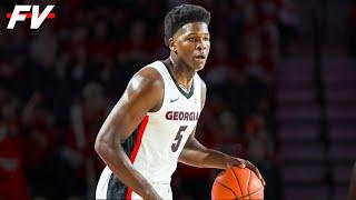 Anthony Edwards | Georgia Freshman Season Highlights Montage 2019-20- 19 PPG, 1st PICK ?!?