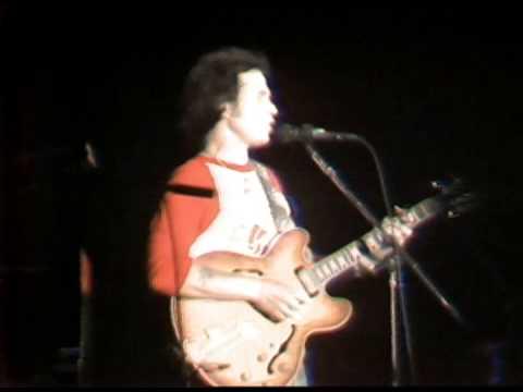 Country Joe McDonald - Agent Orange Song - 5/28/1982 - Moscone Center (Official)