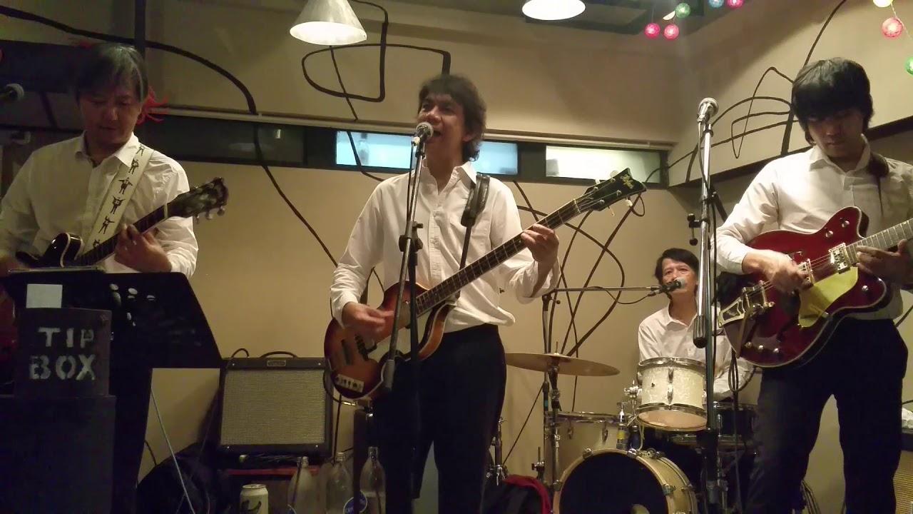 PENNY LANE (The Beatles), by BeatlesBangkok Band, Bangkok, Thailand - March  2019