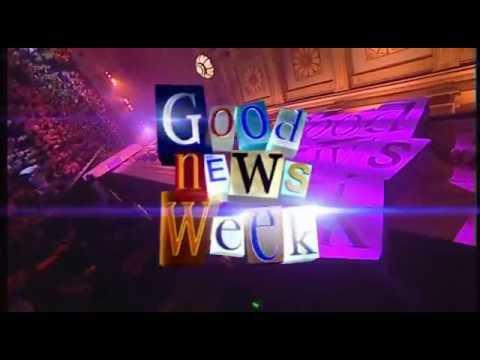 Good News Week: The Final Show