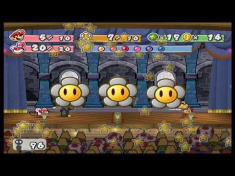 Paper Mario The Thousand Year Door Part 32