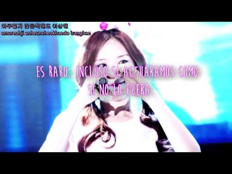 APink - A Wonderful Love (신기하죠) (Sub español+Rom+Han)