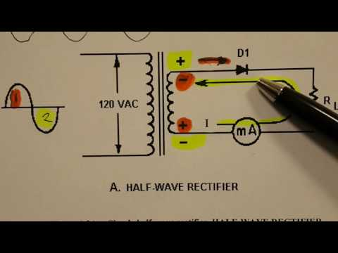 16) Electricians Mate training - basic - power suplies