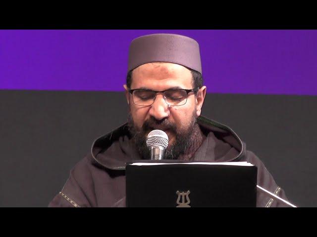ايات الصيام: شهر رمضان الذي أنزل فيه القران -الشيخ أحمد الهبطي أبوخالد