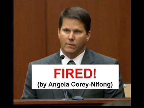 Zimmerman Trial - Sanctions Hearing - Corey Employee Ben Kruidbos, An Honorable Man Testifies