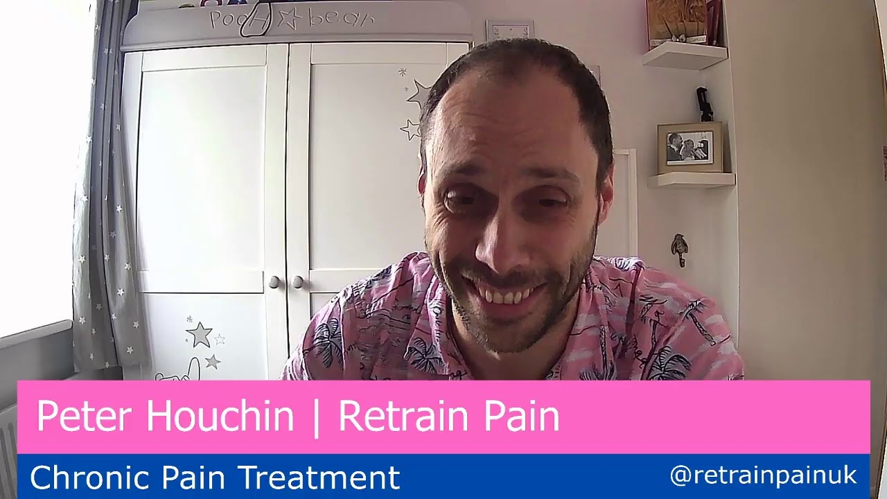 Chronic Pain Treatment - Live
