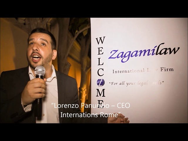 Charity Event Zagamilaw-Internations
