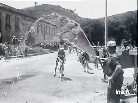 Tour de France 1962  Etape Aix-Antibes
