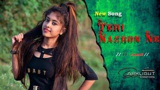 Teri Nazron Ne Kuch Aisa Jadoo Kiya | Soumit & Sonali | Cute Love Story