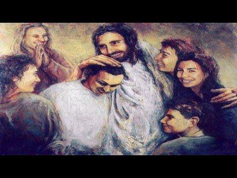 Rodzina Jezusa - jego bracia i siostry