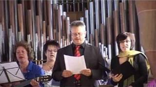 Vater unser - Hanne Haller (Hochzeit)