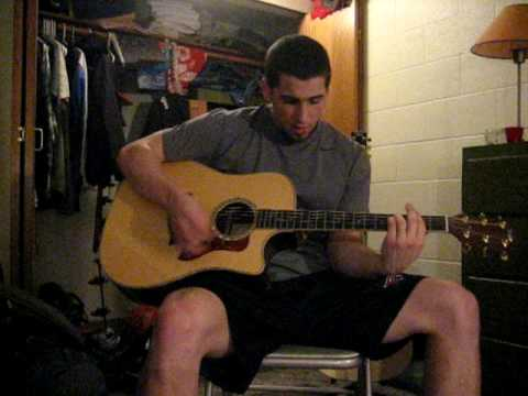Hootie and the Blowfish - Hold My Hand Cover
