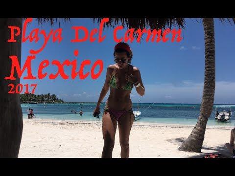 Gang Shooting in Playa Del Carmen July 2nd 2017