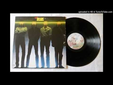 #2 The Brains - Money Changes Everything (Mercury Records, 1980)