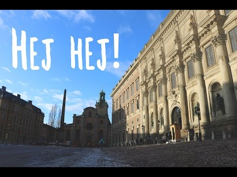 Stockholm in 2 days