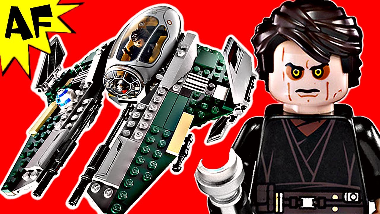 Lego star wars from toys
