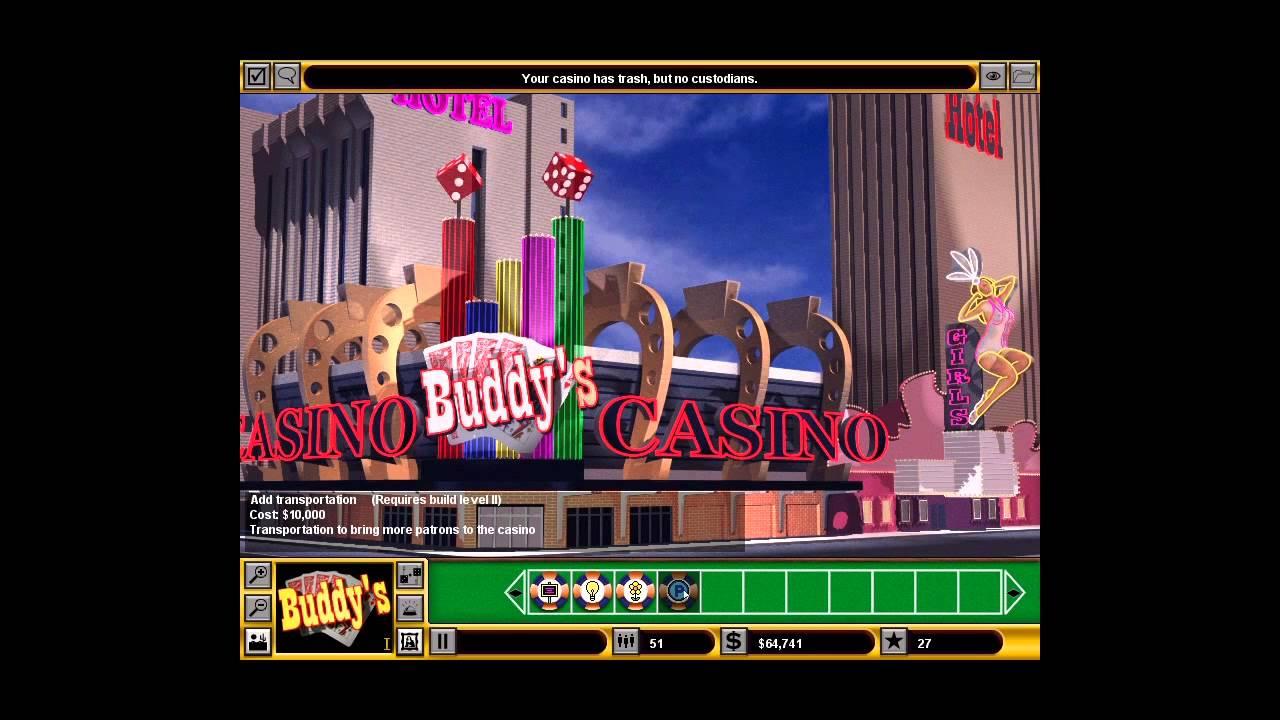 Empire Casino Play Online
