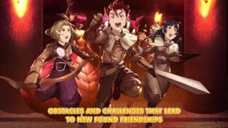 Ragnarok Extreme - Trailer