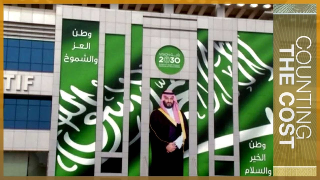 Khashoggi case: What's next for Saudi Arabia's economic dream? 