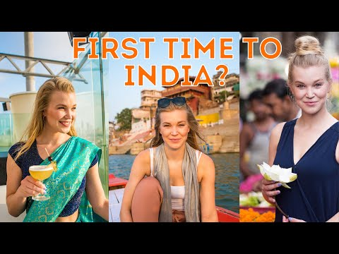 First time to India? | India Travel Tips!