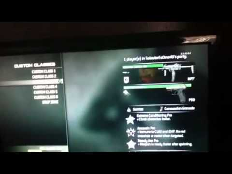 How To lvl up fater in mw3 tut