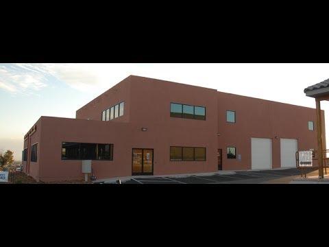 1515 Golfcourse Rd Commercial Building Rio Rancho