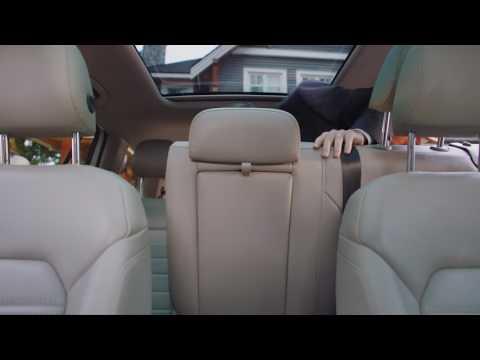 Extra Third Row Leg Room in the 2018 Atlas   VW SUV   Volkswagen Canada