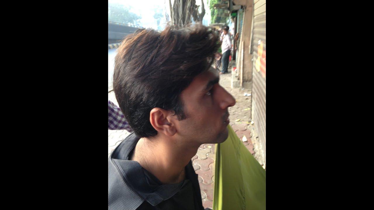 The India Haircut Series 219 Youtube