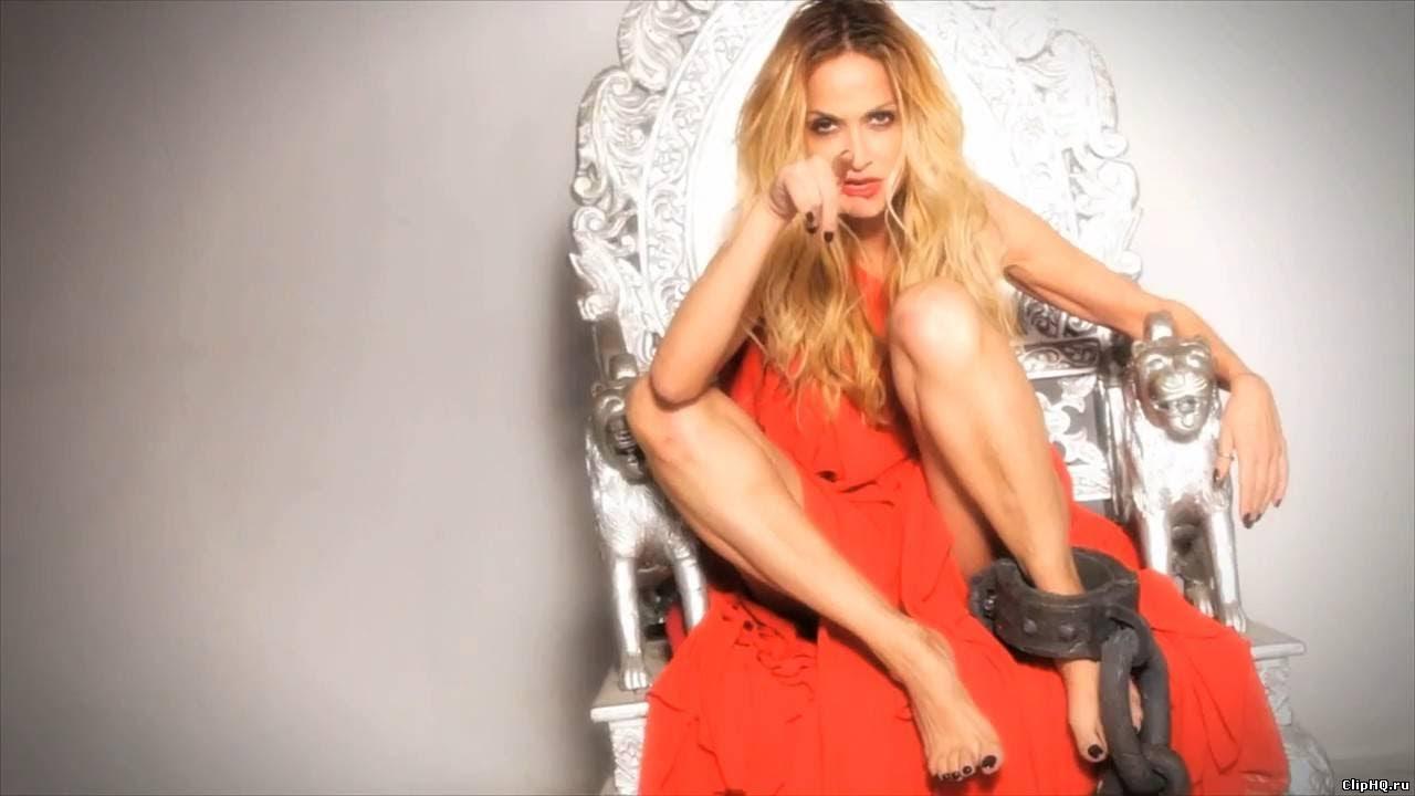 Anna Vissi - Ora Na Fevgo - video dailymotion