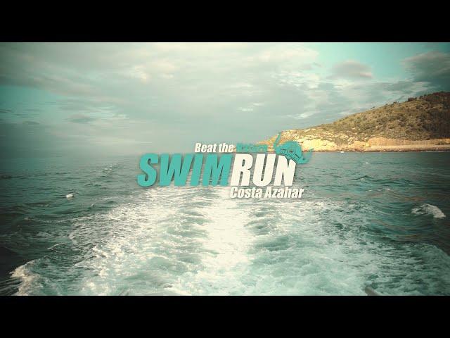 SwinRun Costa Azahar 2021 [TEASER]