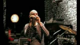 Smashing Pumpkins-We Only Come Out At Night NY 6-11-2008
