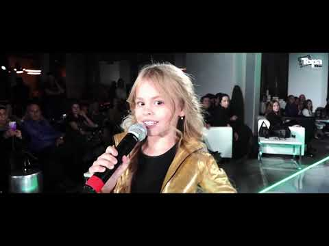 MILANA STAR «я такая в маму» на Fashion  показе