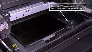 Stratasys Academy | PolyJet Desktop Series: Calibrating the UV Intensity