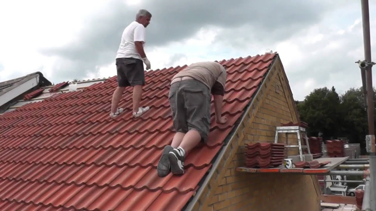 Part 26 Tiling Roof