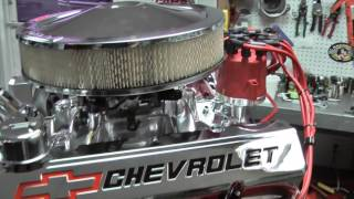 383 SBC Stroker 450HP Engine Package