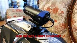 ION Air Pro 2 with Drift HD External Microphone Setup and Ride Tests